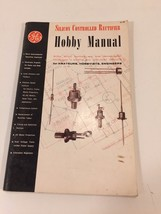 GE General Electric Silicon Controlled Rectifier Hobby Manual First Edition 1963 - $12.99