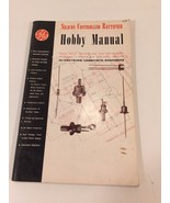 GE General Electric Silicon Controlled Rectifier Hobby Manual First Edit... - $12.99