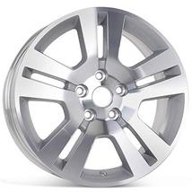 New 17 inch x 7 Alloy Replacement Wheel compatible with Ford Fusion 2006 2007 20 - $169.99