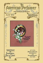 The Buedingen Box & Label Co. #3 - Art Print - $19.99+