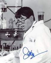 Jerry Lewis Signed Photo 810 Rp Autographed Picture Comedian - $19.99