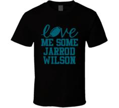 Jarrod Wilson Love Me Some Heart Jacksonville Football Fan T Shirt - $20.99+