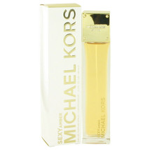 Michael Kors Sexy Amber by Michael Kors Eau De Parfum Spray 3.4 oz for W... - $86.40