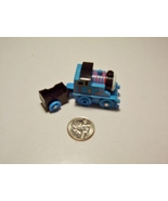Thomas & Friends The Tank Engine Wind up Train Gullane Limited 2002 Stoc... - $6.99