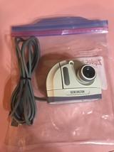 Kensington PC Camera Video Cam VGA 67015 Ships N 24h - $15.82