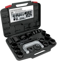 Powerbuilt Universal Ball Joints Rod Ends Service Kit Storage Case (23-Piece) - $208.92