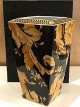 Versace by Rosenthal Vase  24 cm / 9.4 in Ikarus Vanity NEW - $405.90