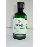 The Body Shop Tea Tree Skin Clearing Body Wash, 8.4oz - $18.71