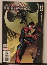 Ultimate Spider-Man #83 (Nov 2005, Marvel) - $1.48