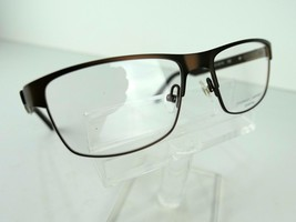 PRODESIGN DENMARK 1279 (5031) Brown Dark Matt 53 x 17 135 mm Eyeglass Fr... - $79.90