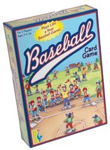 International Playthings IPlay Baseball Card Game - $19.99
