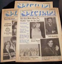 Bee Gees Eddie Money Southside Johnny beatles hall oates spectrum - $20.00