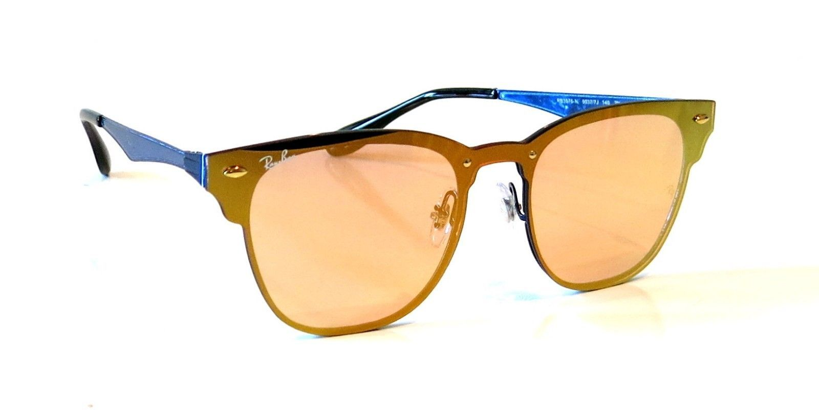 fef2ebbff97 Rayban Blaze Clubmaster sunglasses RB3576N and 50 similar items. S l1600