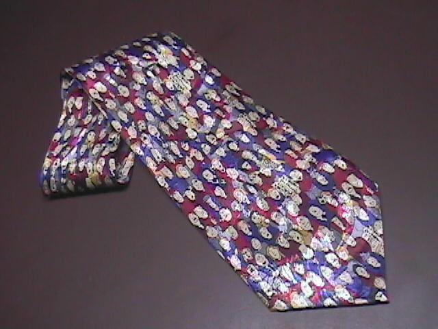 Tie top knot men 01