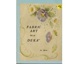 Fabric art with deka by herta thumb155 crop