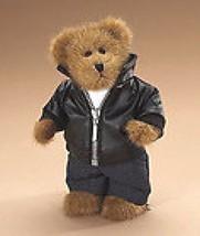"Boyds Bears ""Edmund"" -  8"" Plush Bear -  #9175-29~ NWT~2007~ Retired - $34.99"