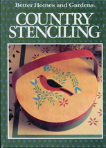 Better homes and gardens country stenciling thumb200