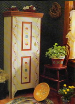 Better homes and gardens country stenciling 1 thumb200