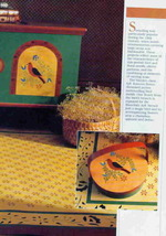 Better homes and gardens country stenciling 3 thumb200