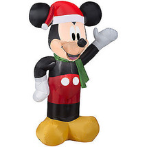 "3.5"" Air Mickey YD Art - $45.53"