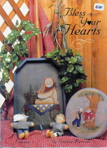 Bless your hearts volume 2 by dianna marcum thumb200
