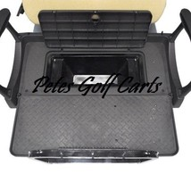 Madjax Storage/Cooler Box for Genesis 250/300 Rear Seats Only Free Shipping - $1.118,03 MXN