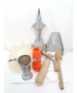 Victorio #200 Juicer Strainer Puree Sauce Food Mill For Parts - $69.99