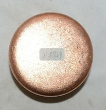 Nibco 617 4  Wrot Copper End Cap Four Inches By Two Plus Inch image 1