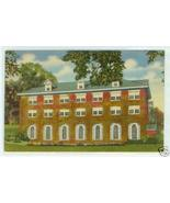 REED'S DORM & LAMSON LIBRARY, PYMOUTH TEACHERS COLLEGE - $3.99