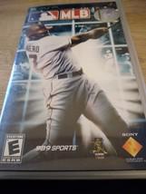 Sony PSP MLB image 1