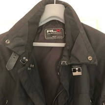 EUC RALPH LAUREN Black Safari Jacket SZ XXL - $346.50