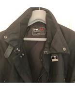 EUC RALPH LAUREN Black Safari Jacket SZ XXL - $346.50