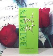 Parfums Balmain Vent Vert EDT Spray 3.3 FL. OZ. - $259.99