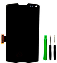 LCD & Screen Glass digitizer display replacement for SamSung Wave 2 II G... - $64.99