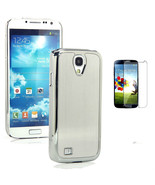 Shockproof hybrid hard case for Samsung Galaxy S4 SGH-I337 SCH-I545 SPH-... - $20.67