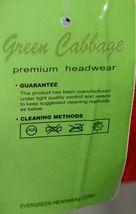 Green Cabbage Premium Headwear St Louis Cardinals Camo Snapback Cap image 5