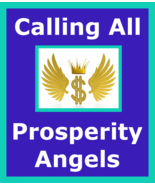 mhr Prosperity Spell Calling All Wealth Angels Luck Haunted Betweenallwo... - $99.00
