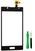 Touch Screen Glass digitizer replacement for LG Venice LG730 Splendor US730 - $38.99