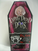 Living Dead Dolls Series 4 Ms. Eerie Brand NEW! - $59.99