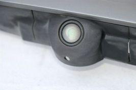 09-14 Volkswagen Routan Rear Liftgate Tailgate Hatch Handle Trim W/ Camera image 3