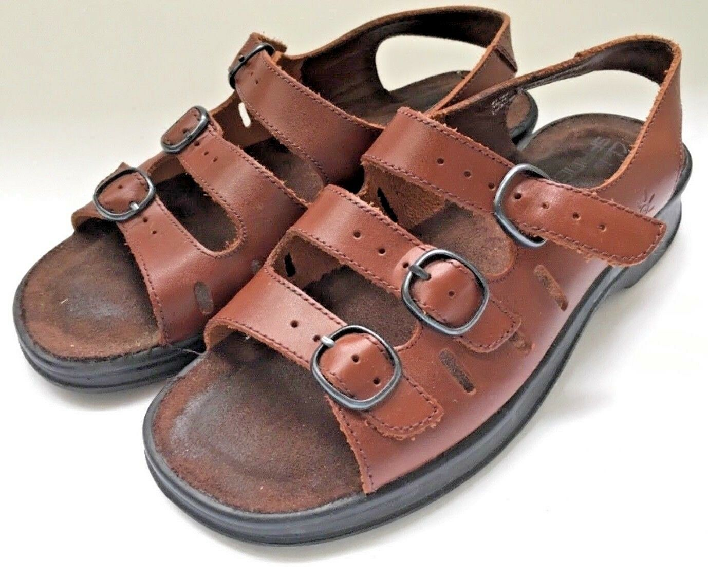 fa5f527da9 Clarks Springers Size 7 1/2 M Comfort Brown and 50 similar items