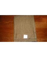 Dark Brown Nylon Upholstery Fabric 1 1/2 Yards  F844 - $24.95