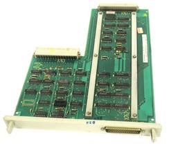 SIEMENS MS-760-A PC BOARD MS760A, FERT. NR. 760630 548 168 9001, 6FX1-116-8AA00