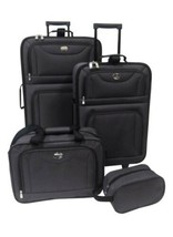 luggage sets 4 Piece - $77.33
