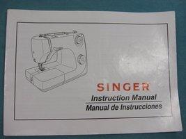 Singer Model 8280 & 8280-A Instruction Manual - $19.95
