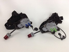 LOT (2) Silverlit Lazer M.A.D. Infrared Battle Tag Headsets w/ Batteries - $24.70