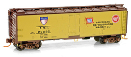 Micro Trains 05900506 ART 40' Reefer 27092 - $24.25