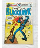 Blackhawk 245 Comic DC Silver Age Fine Plus Condition Copy 1 - $4.99