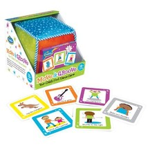 Move &Groove Dance Game-Movement, Creativity & Laughter - $25.83