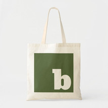 Simple Bonanza Cotton Tote - $10.00